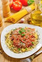 massas italianas