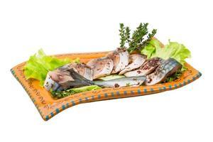 Mackerels photo