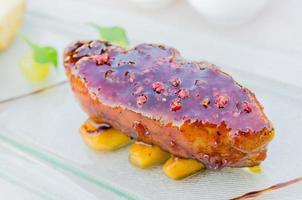 Foie gras foto
