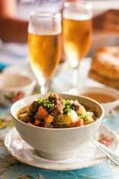 Laghman soup photo