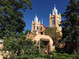 Iglesia de san felipe de neri foto