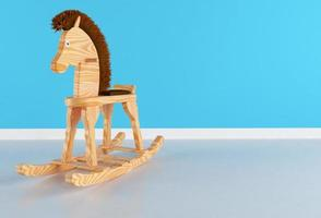 Rocking Horse photo