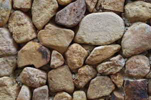 Fondo de textura de roca marrón