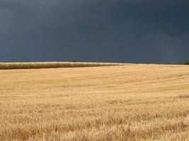 Sturm kommt auf!