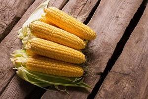Delicious corn.
