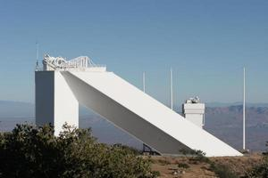 National Solar Observatory at Kitt Peak near Tucson, Arizona