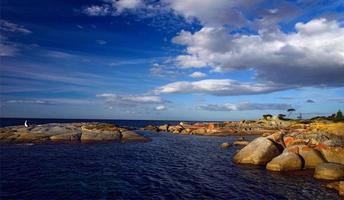 Bay of Fires photo