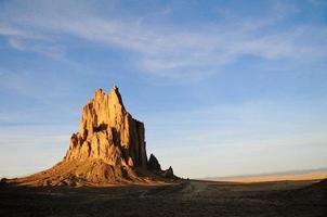 Shiprock, Nuevo México foto