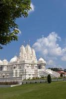 BAPS Shri Swaminarayan Mandir. Atlanta