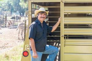 Farmer photo
