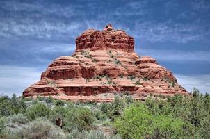 campana de roca foto