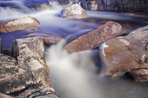 río etive foto