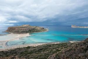 Balos Beach photo