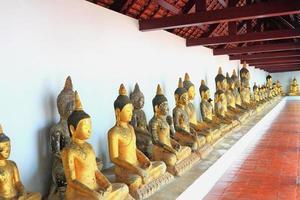 estátua de Buda