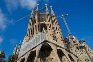 Sagrada Família photo