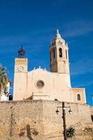 Church Sant Bartomeu i Santa Tecla