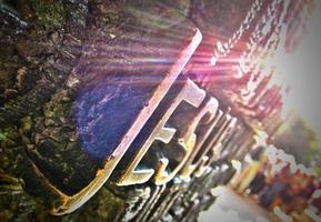 JESUS Gate photo