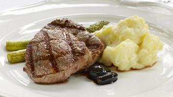 Sirloin Steak photo