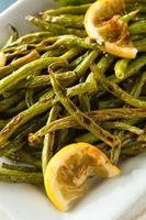 Homemade Sauteed Green Beans photo