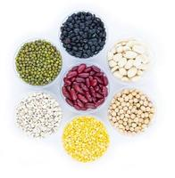beans set