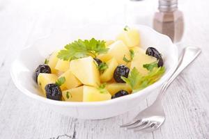 potato salad photo