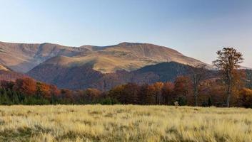 paisagem de outono