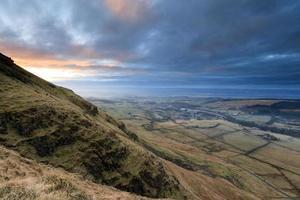 paisaje de escocia foto