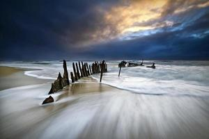 SS Dicky Wreck