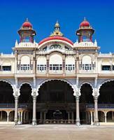 Mysore palace photo