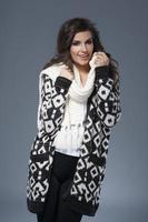 zachte kleding voor het winterseizoen