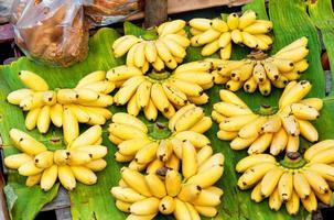 plátano foto