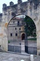Santo Domigo de Silos, Burgos, España photo