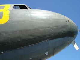 dc-3 nariz