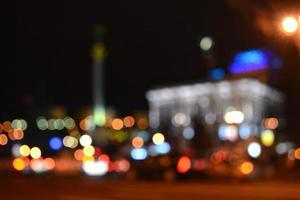 Glare photo