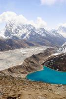 Gokyo lake photo