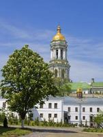 kiev, monastère de la lave de kievo-pecherskaya