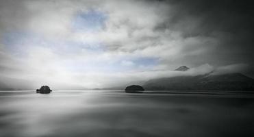 Derwentwater photo