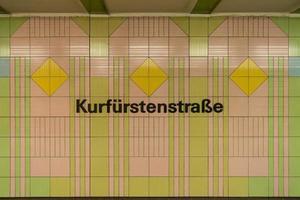 Kurfürstenstraße photo