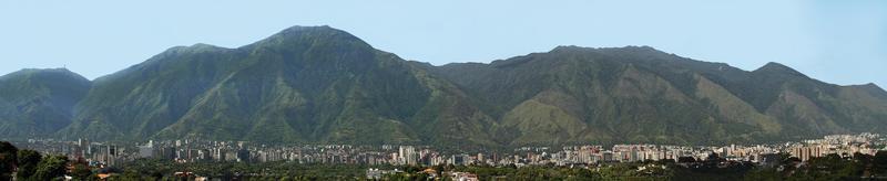 Cerro El Avila photo