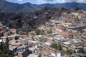 Favelas photo