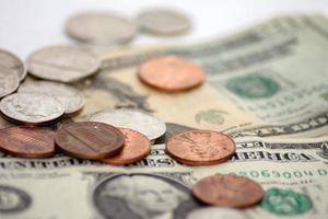 Money, money, money photo