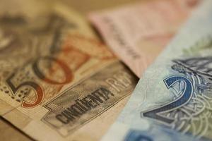 dinero foto