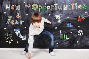 New opportunities in this year photo