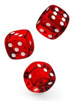 The dices photo