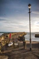St. Andrews Pier photo
