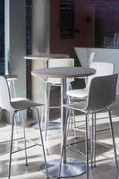 Bar lunchroom