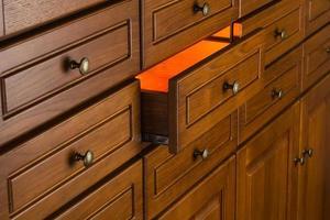 mystery drawer