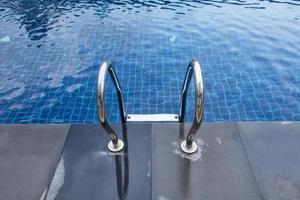 tiempo de natación foto