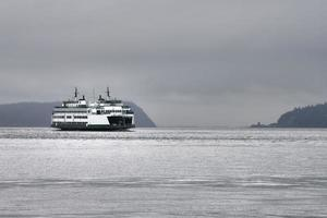 Ferry 3 photo
