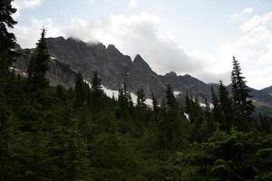 Sitting Bull Mountain photo